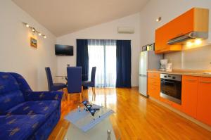 Apartment Lea, Apartmány  Trogir - big - 7