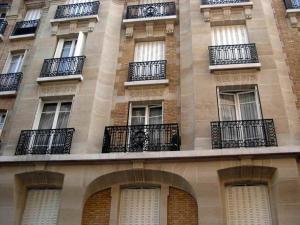 Apartment La Fourche