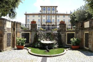 obrázek - Villa Tuscolana Park Hotel