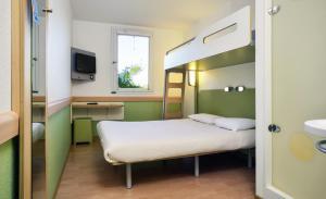 Standaard Driepersoonskamer