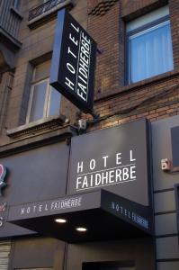 obrázek - Hôtel Faidherbe