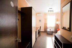 Гостиница Камелот - фото 11