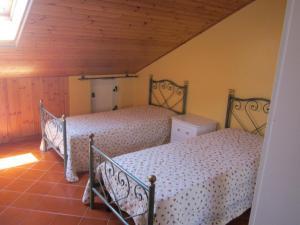 La Mansardina, Apartmány  Santo Stefano di Camastra - big - 10