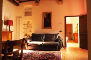 La Casina di Cagnano, Apartmány  Montepulciano - big - 2
