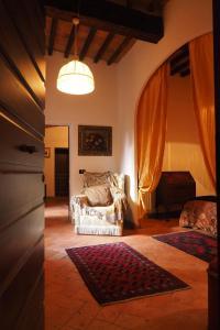 La Casina di Cagnano, Apartmány  Montepulciano - big - 1