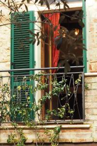 La Casina di Cagnano, Apartmány  Montepulciano - big - 13