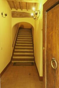 La Casina di Cagnano, Apartmány  Montepulciano - big - 11