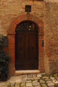 La Casina di Cagnano, Apartmány  Montepulciano - big - 10