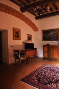 La Casina di Cagnano, Apartmány  Montepulciano - big - 7