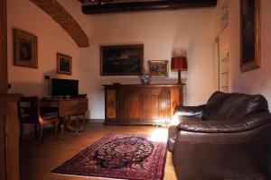 La Casina di Cagnano, Apartmány  Montepulciano - big - 5