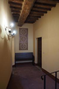 La Casina di Cagnano, Apartmány  Montepulciano - big - 19