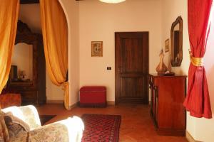 La Casina di Cagnano, Apartmány  Montepulciano - big - 16
