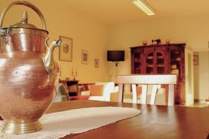 Casa per Ferie Regina Santo Rosario, Bed & Breakfast  Firenze - big - 24