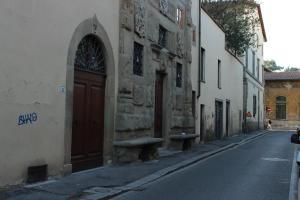 Casa per Ferie Regina Santo Rosario, Bed & Breakfast  Firenze - big - 21