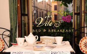 B&B Camere La Vite - Accommodation - Pienza