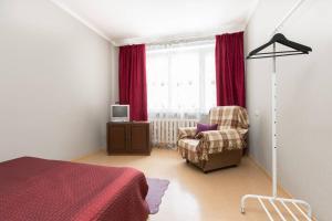 Апартаменты На Лихачевском Шереметьево - фото 8