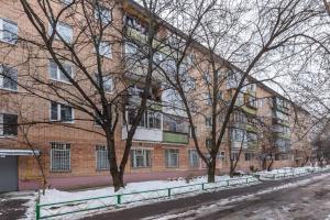 Апартаменты На Лихачевском Шереметьево - фото 13