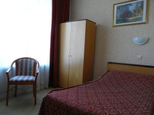 Отель Dnipro Budget - фото 12