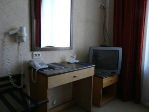 Отель Dnipro Budget - фото 9
