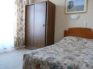 Отель Dnipro Budget - фото 8