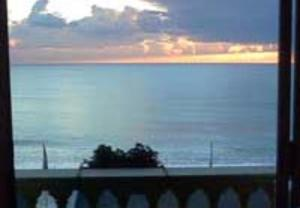 Hotel Miramare, Hotels  Ladispoli - big - 9
