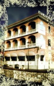 Hotel Miramare, Hotels  Ladispoli - big - 21