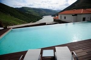 Hotel Rural Quinta Do Pego, Tabuaço