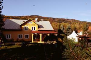 Penzion Lipuvka