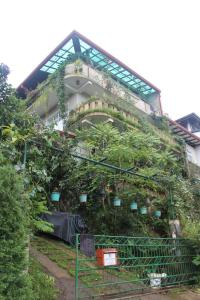 Kandy Backpackers Homestay Eagles