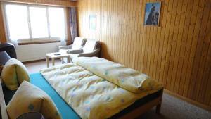 Landgasthof-Hotel Adler, Hotels  Langnau - big - 13