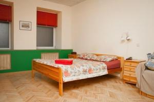 Апартаменты на Казначейской (Apartment on Kaznacheyskaya)