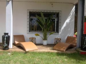 Антананариву - Hotel Villa Mahefa
