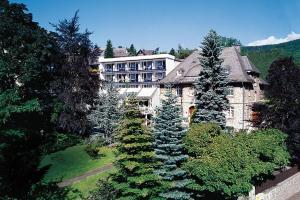 Rüters Parkhotel - Hotel - Willingen-Upland