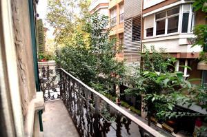 Apartments Gaudi Barcelona, Apartmány  Barcelona - big - 125