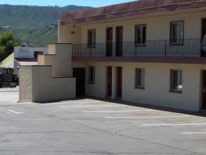 obrázek - Budget Inn Durango