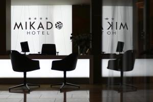 Mikado Hotel