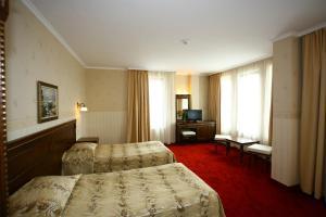 Hotel Hanat, Szállodák  Szent Konstantin és Elena - big - 5