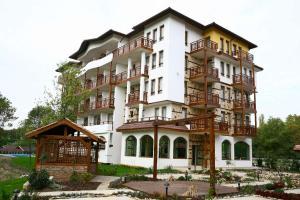 Hotel Hanat, Szállodák  Szent Konstantin és Elena - big - 34