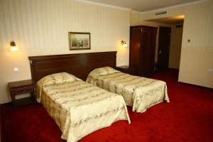 Hotel Hanat, Szállodák  Szent Konstantin és Elena - big - 3