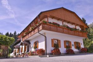 Tourist Farm Štern Pri Kovacniku