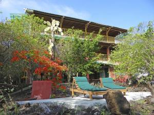 加拉帕戈斯小木屋 (Galapagos Chalet)