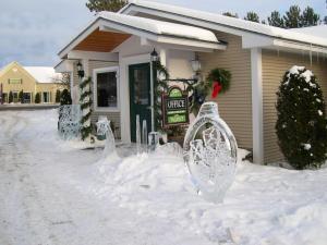 obrázek - Stowe Motel & Snowdrift