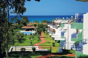 Анталья - Heaven Beach Apart Hotel