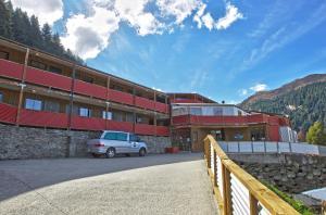 obrázek - Reavers Lodge