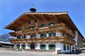 Kaiserpension M�llnerhof