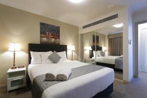 obrázek - Verandah Apartments
