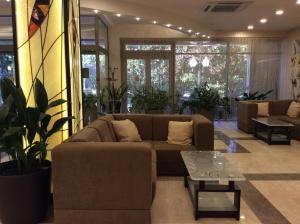 Отель Сочи-Магнолия - фото 19