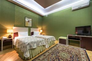Отель Премьер - фото 17