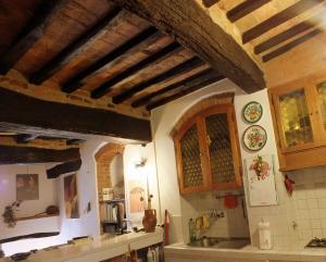 In The Heart of Montepulciano, Apartments  Montepulciano - big - 1