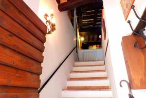 In The Heart of Montepulciano, Apartments  Montepulciano - big - 2